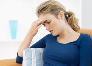 احساس خستگی در بارداری