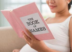 انتخاب نام کودک