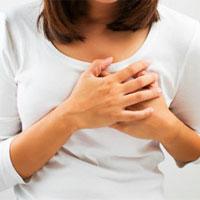 درد سینه ها در بارداری
