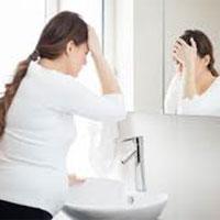علائم هفته دوم بارداری