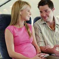 مسافرت-در-بارداری