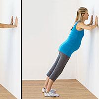 گرفتگی عضلات پا در بارداری 3
