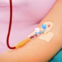 انتقال خون در بارداری