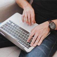 تاثیر لپ تاپ بر باروری مردان