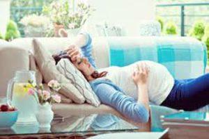 داروهای سرماخوردگی در بارداری