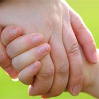 رابطه مادر و فرزند