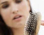 ریزش مو بعد از زایمان