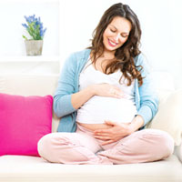 علائم بارداری سالم و طبیعی