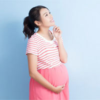 فراموشکاری-یا-کم-حافظه-شدن-در-بارداری