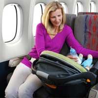 مسافرت-هوایی-با-بچه-کوچک 2