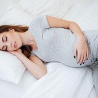 وقفه-تنفسی-خواب-در-بارداری