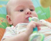 نوزاد نرمال